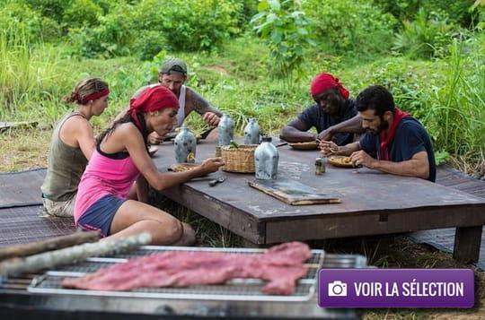 Koh Lanta : les secrets et coulisses de l'émission © PHILIPPE LE ROUX / ALP / TF1